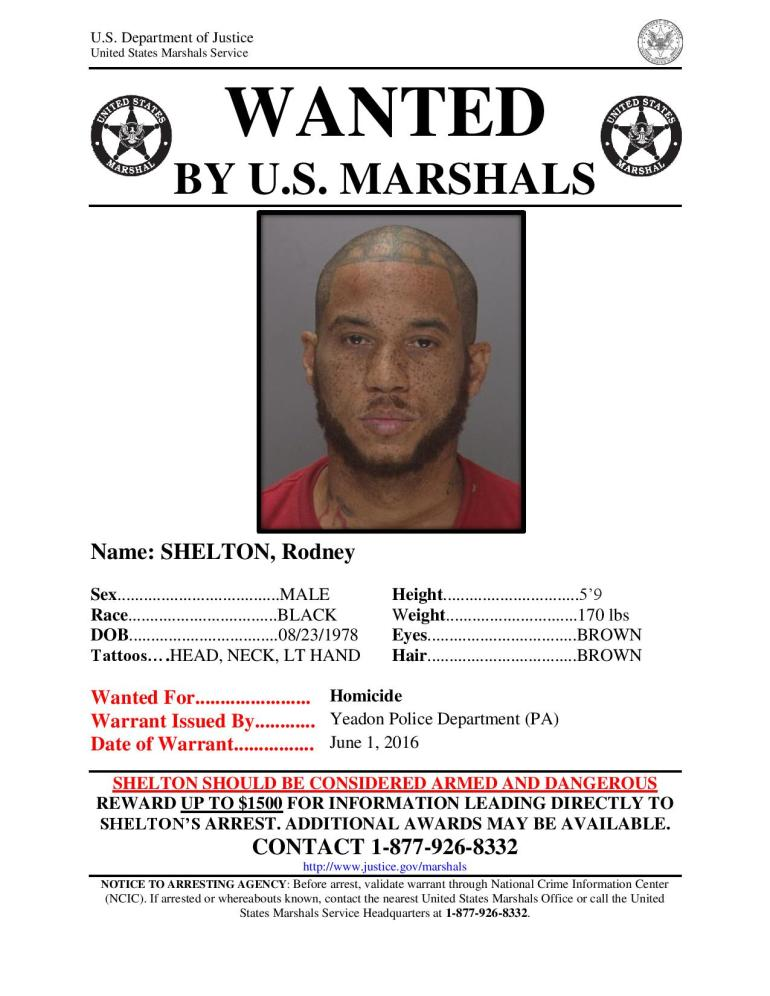 Manhunt: Trucker Murdered Over $20, Killer Still At Large