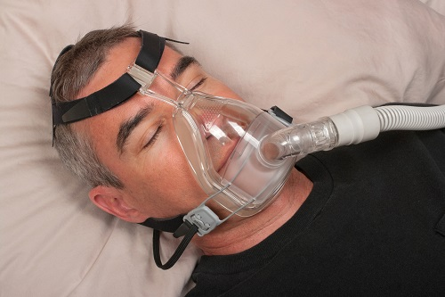Sleep Apnea Testing: Med. Review Board Recommends Screening, Disqualification Criteria