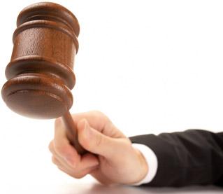 40-Year Sentence For Trucker In Fatal Crash