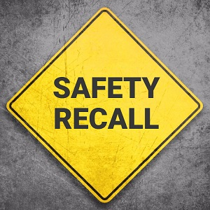 Recall Notice: Volvo Recalls Thousands Of Trucks Over Braking Issue