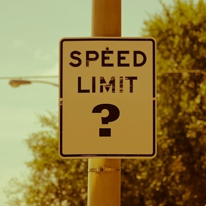 Is The ATA Having Second Thoughts About Speed Limiters?