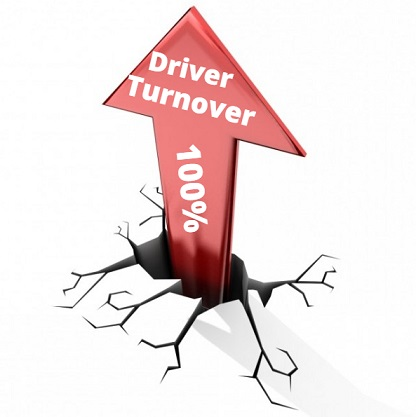 Turnover Halved If Carriers Could Keep Drivers For Just 90 Days Says ATA Exec