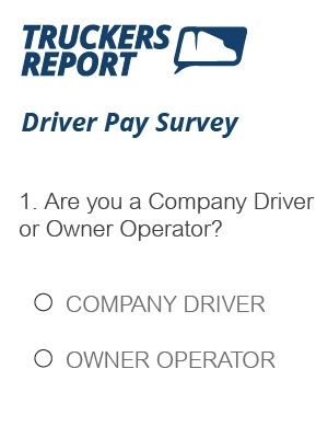Add a truck driving job review