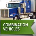 Combination Vehicles Endorsement CDL Practice Test