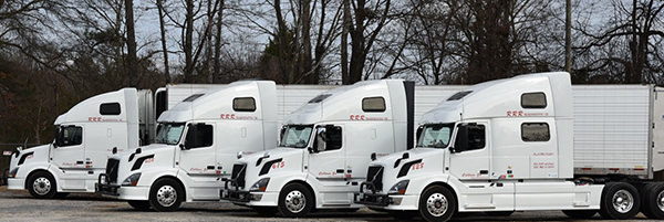 RRR Transportation   Truckers Review Jobs, Pay, Home Time