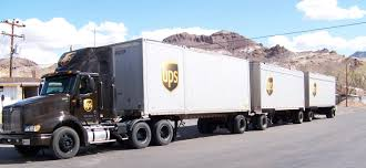 Ups Truckers Review Jobs Pay Home Time Equipment