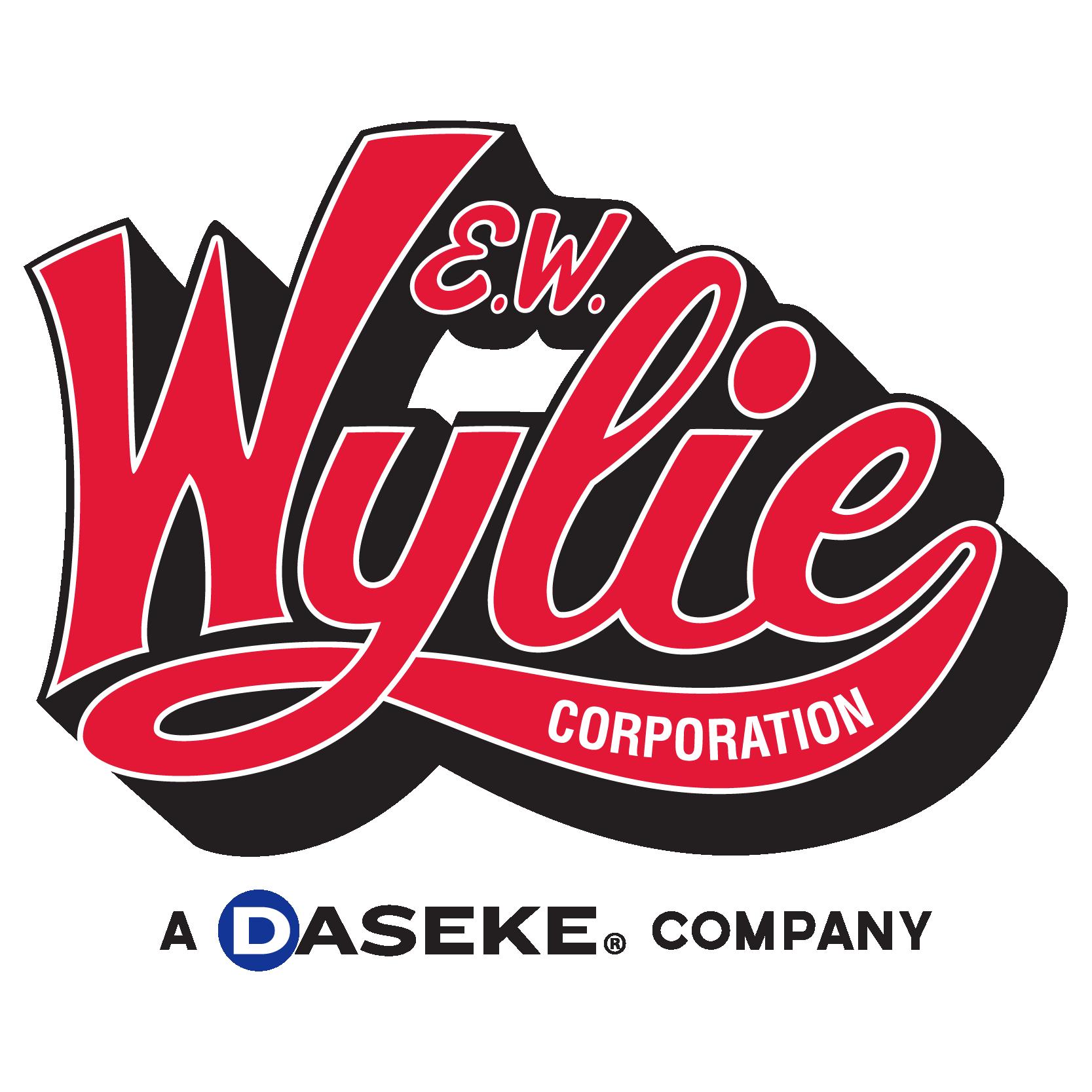 E.W. Wylie logo