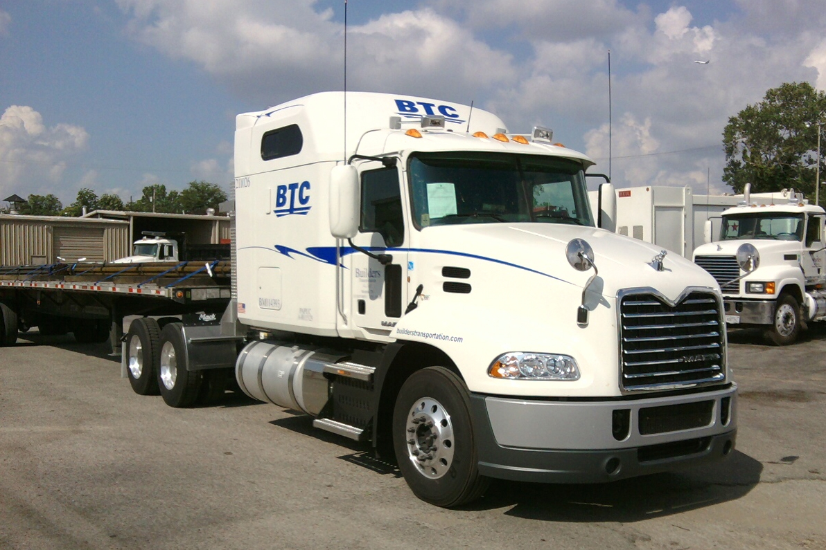 Btc Builders Transportation Co Truckers Review Jobs Pay Home