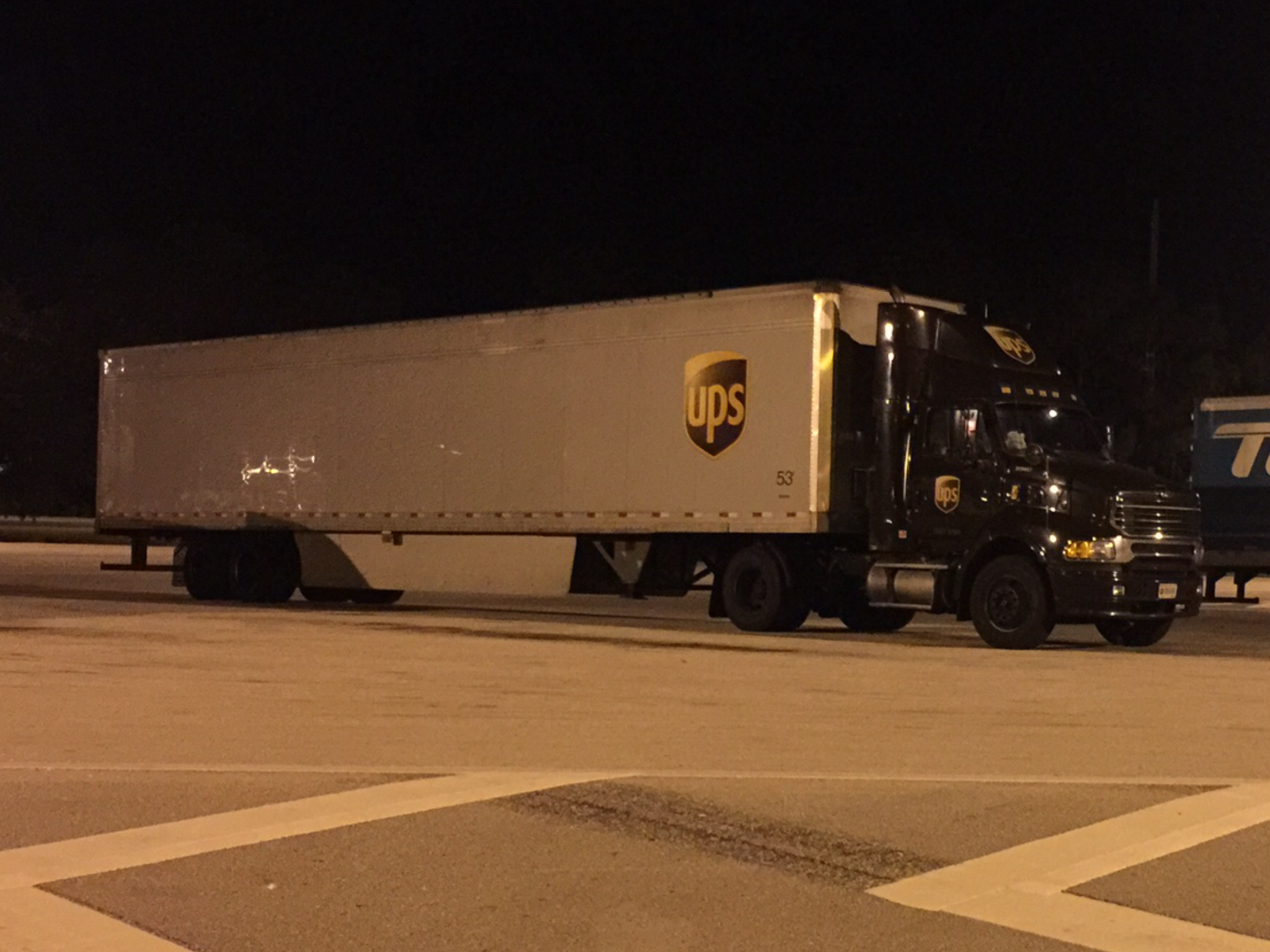 UPS | Truckers Review Jobs, Pay, Home Time, Equipment
