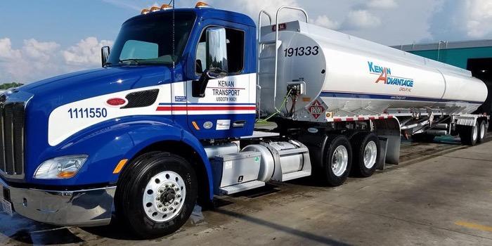 Kenan Advantage Group (KAG) | Truckers Review Jobs, Pay ...