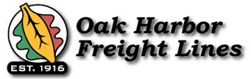 harbor freight logo png. oak harbor freight lines ohfl logo png
