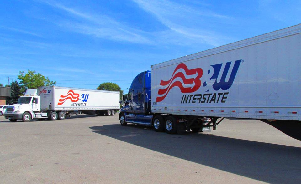 Interstate Trucking Reviews >> B W Interstate Truckers Review Jobs Pay Home Time Equipment