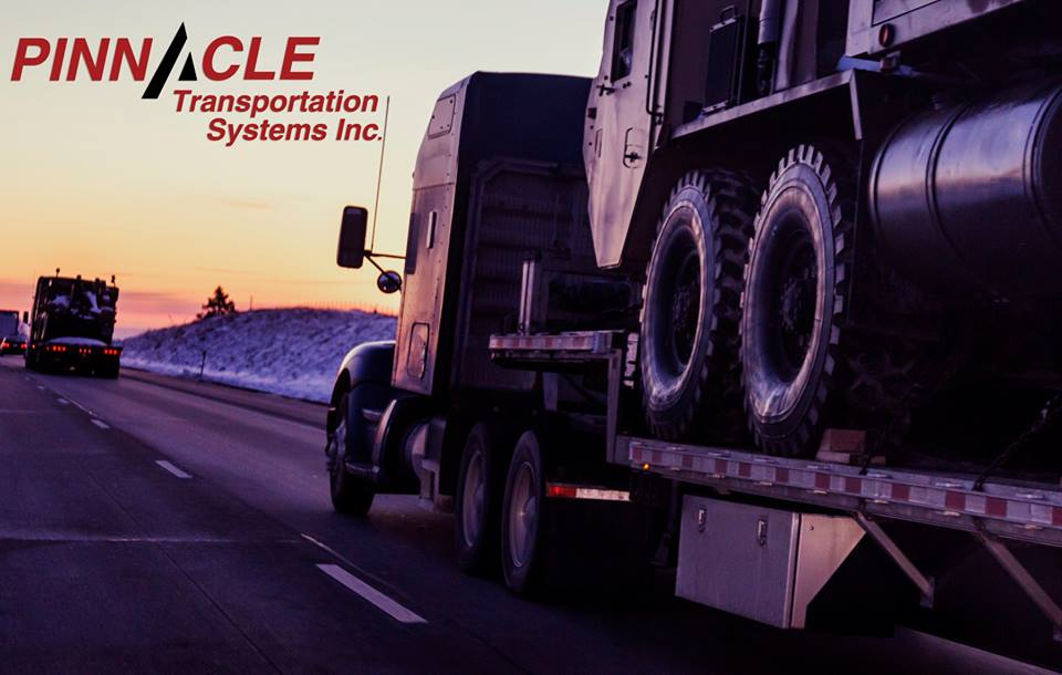 Pinnacle Transport Group | Truckers Review Jobs, Pay, Home