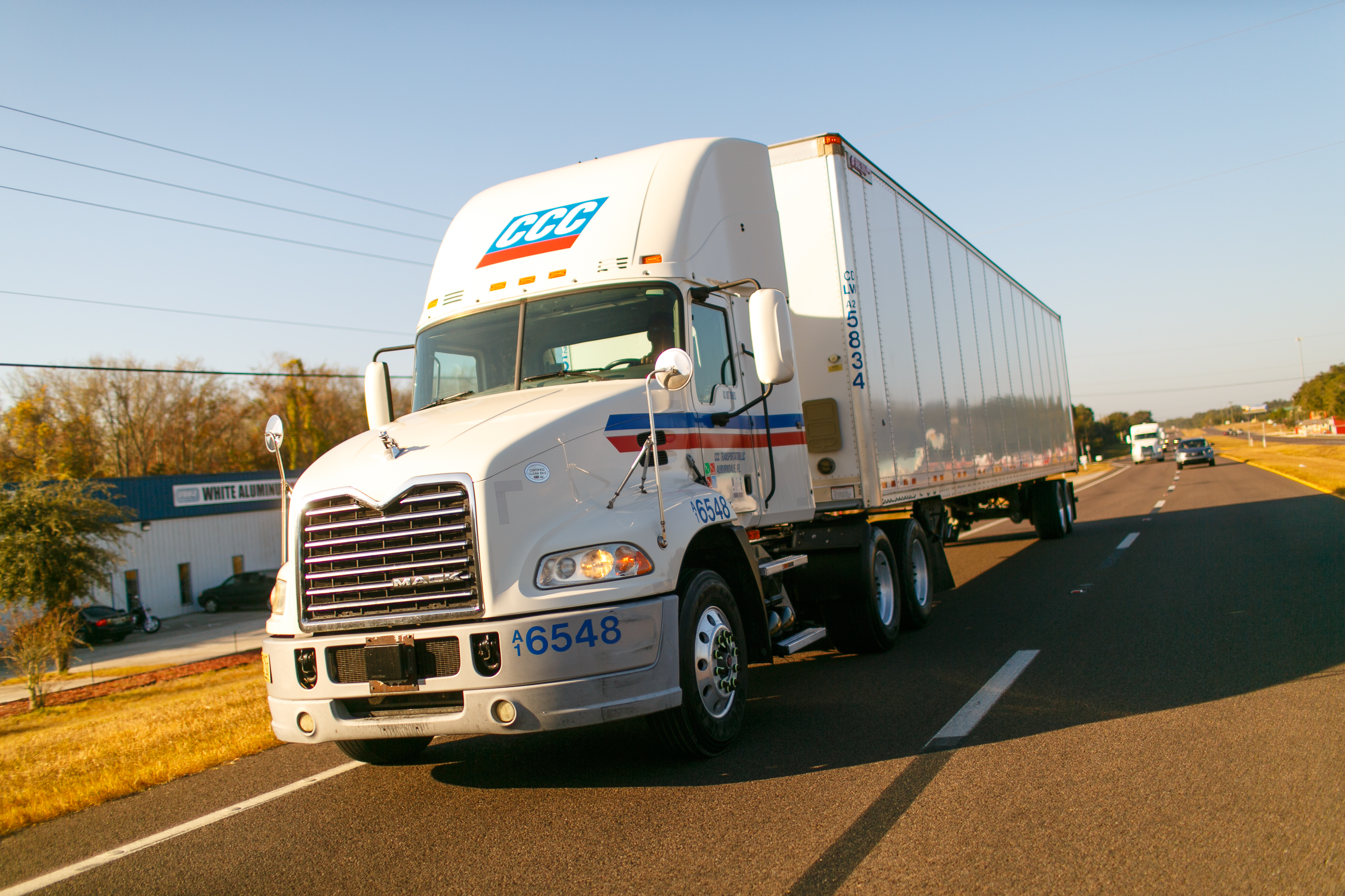 Ccc Transportation Truckers Review Jobs Pay Home Time