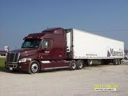 Maverick Transportation | Truckers Review Jobs, Pay, Home