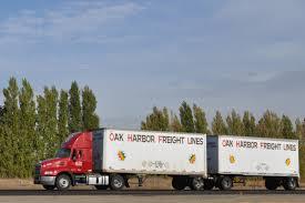 oak harbor freight lines