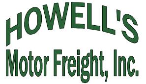 Howell's Motor Freight