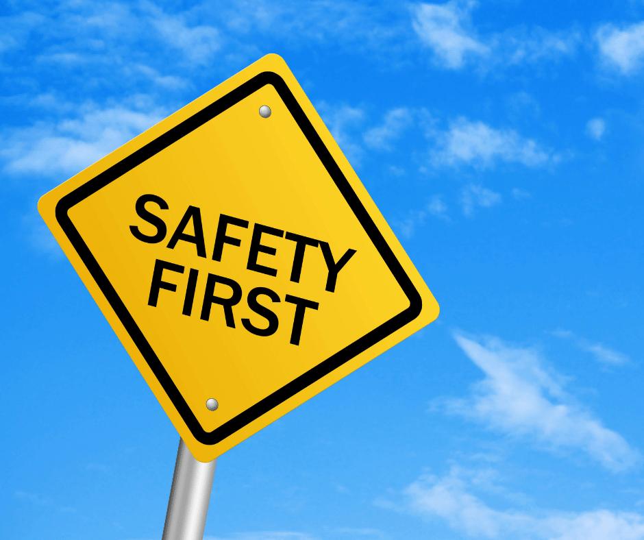 2021 Operation Safe Driver Week