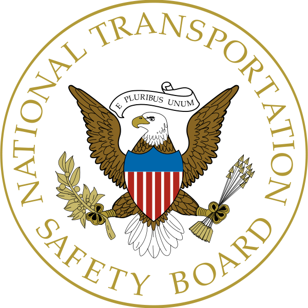 Top Ten 2013 Transportation Safety Priorities Released By NTSB