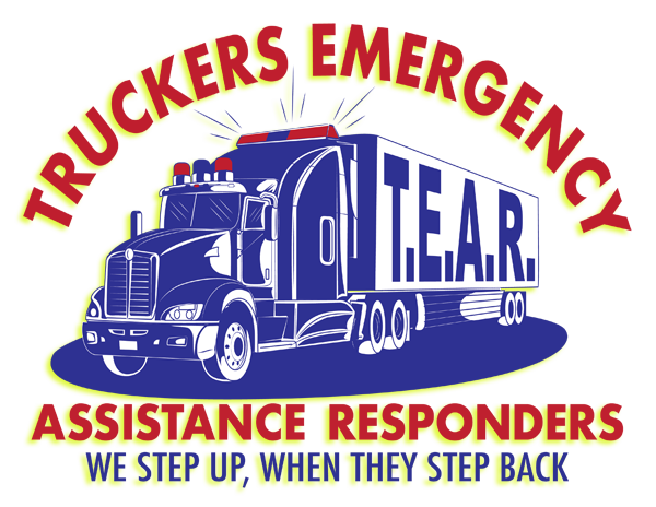 "Need Help? Trucker Assistance Group Promises ""We Step Up When They Step Back"""