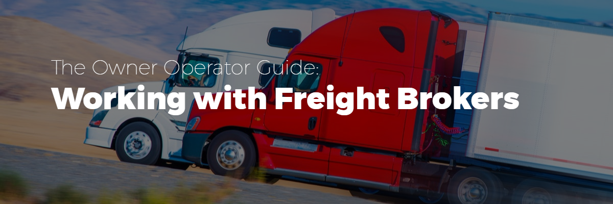 Top 10 Freight Brokers for Owner Operators