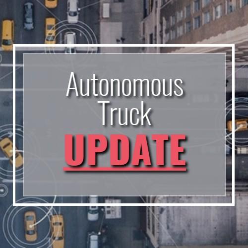 New FMCSA Administrator Is Pro Autonomous Trucks