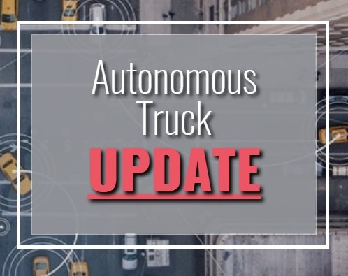 """Diamler To Put """"Highly Autonomous"""" Trucks On U.S. Roads Within A Decade, Hands-Free By July"""