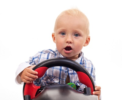 Baby Truckers: 42 Groups Lobby For Under-21 Drivers