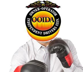 OOIDA Wants Freight Brokers To Tell You How Much They're Making Off Of You