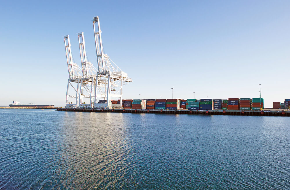 """Are California Port Crane Operators """"Lazy"""" Or Being Used As Scapegoats?"""
