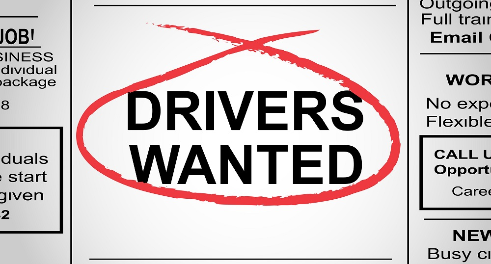 """ATA Admits That The """"Driver Shortage"""" Is Over, But Says It Will Return"""