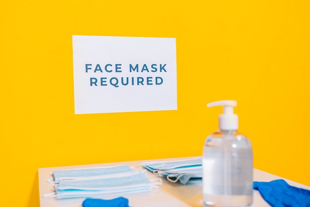 Love's Will Require Face Masks Starting Next Week At Every Location Nationwide