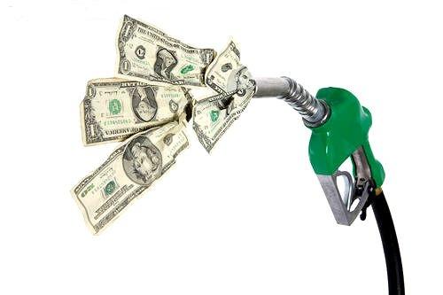 Diesel Prices Hit High Since 2014