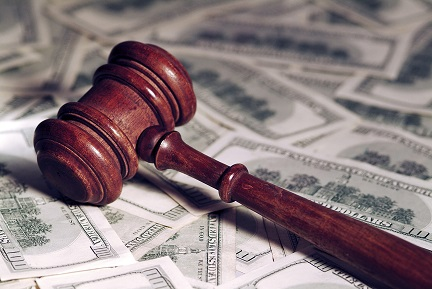 Four Truckers Win $885k from XPO Logistics Over Non-Driving Compensation