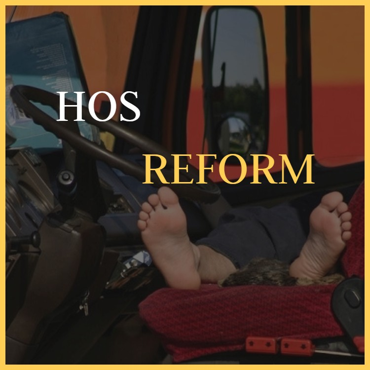 Ag Haulers Petition For Even More HOS/ELD Exemptions
