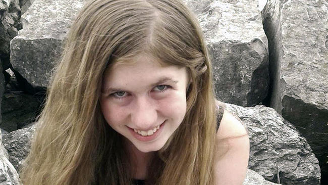 Trucking Company Joins Search For Missing 13-Year-Old Girl