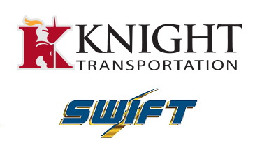 $6 Billion Knight And Swift Merger Is A Go