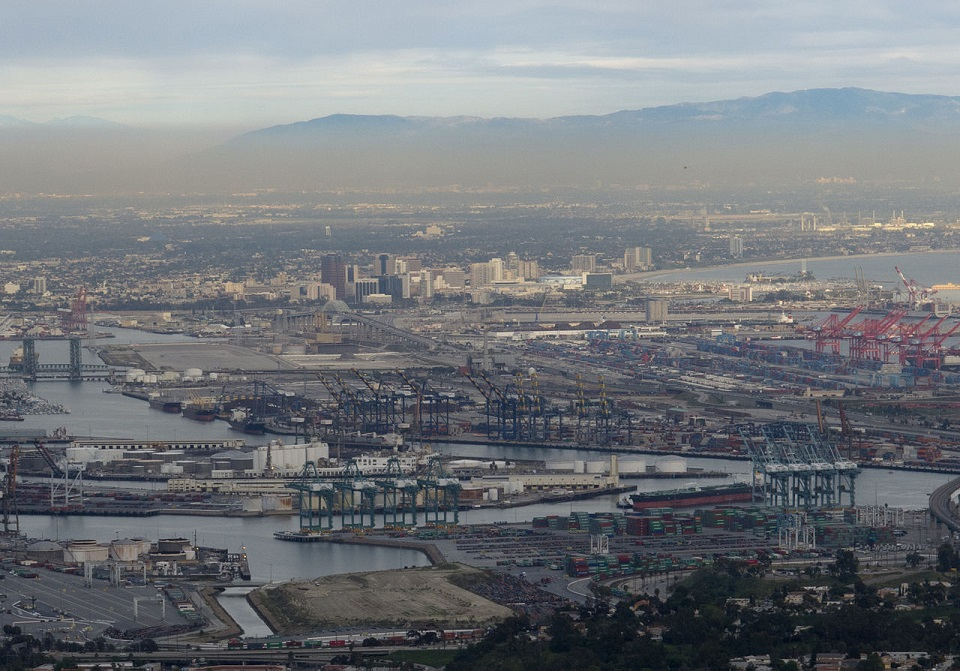 CA To Give $895M In Clean Air Incentives