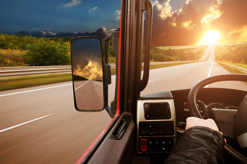 No Mirror, No Problem! FMCSA Allows Cameras In Place Of Mirrors On Trucks