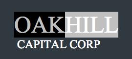 Oakhill Capital Corp