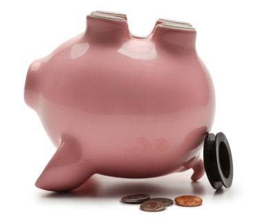 Employee Retirement Fund and Insurance Are Owner's Piggybank