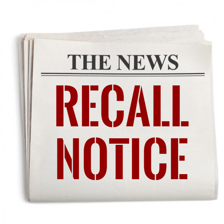 Image result for recall