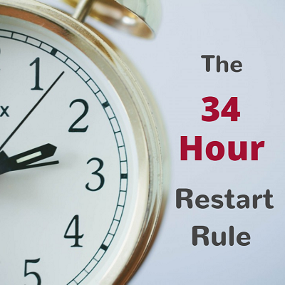 This Is How The 34-Hour Restart Restrictions Die.