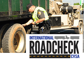 Heads Up: Roadcheck Enforcement Blitz Is Almost Here!