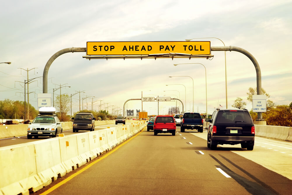 Tolls, Taxes & Hours of Service: Government has a Dysfunctional Relationship with Truck Drivers