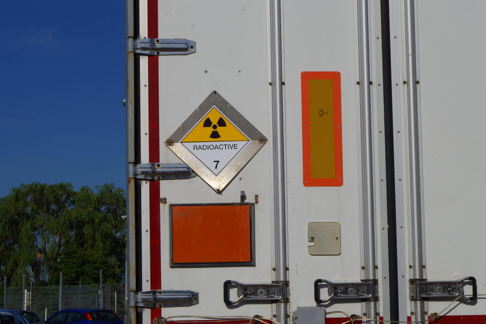 Becoming a Nuclear Materials Courier