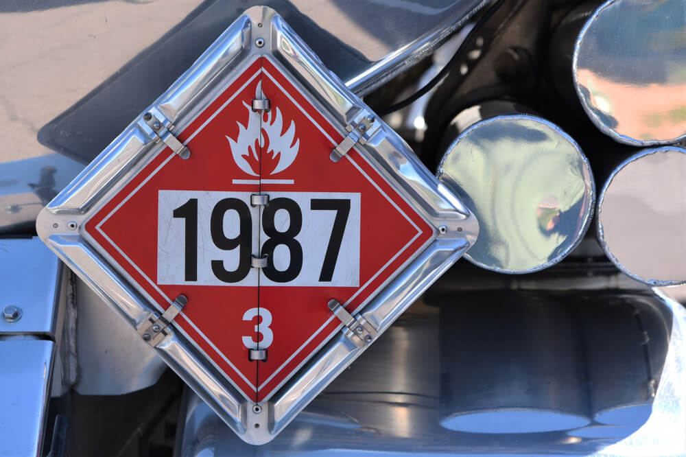 Thousands of HazMat Violations Cited in 5 Day Blitz