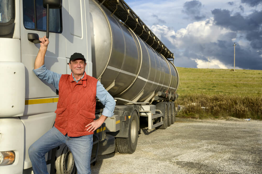 3 Top Truck Driver Health Concerns and How to Prevent Them