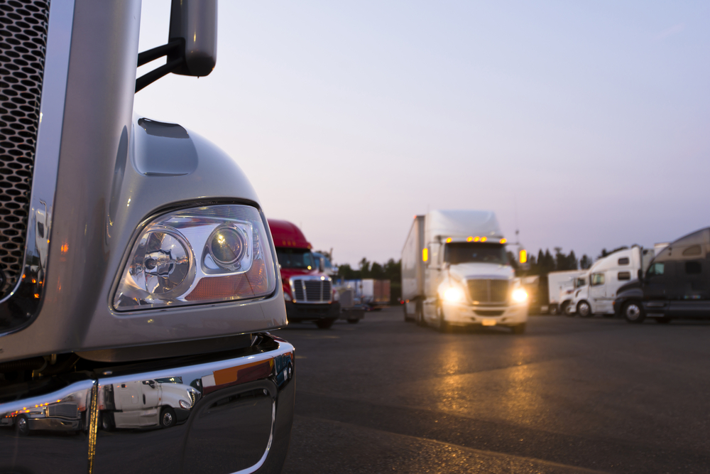 Should Truckers Stick with Companies that Practice Sustainable Hiring?