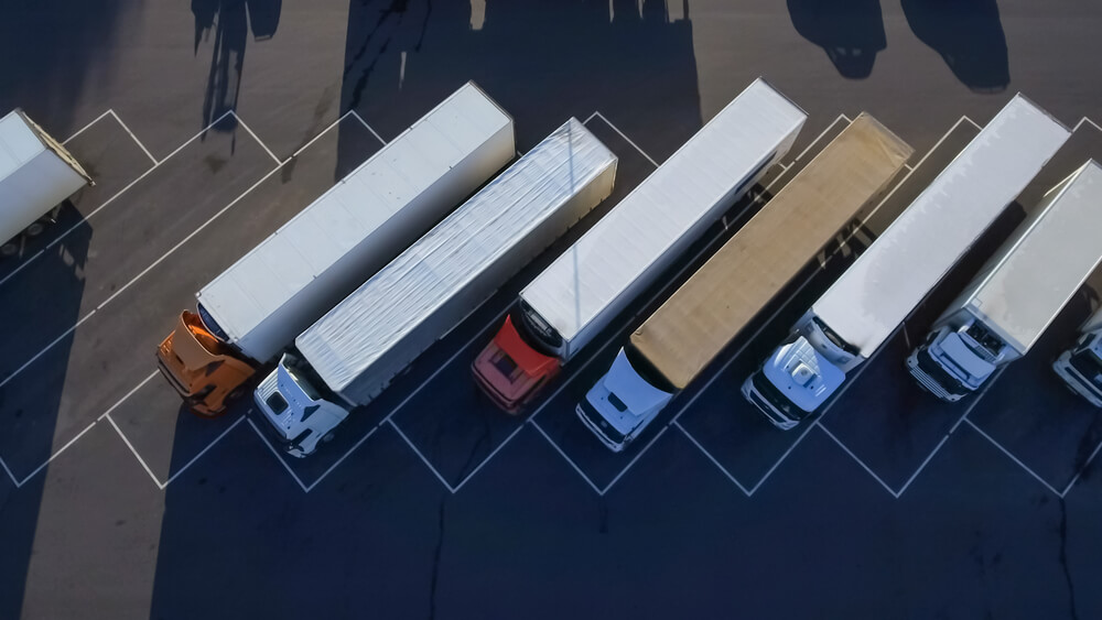 UK Need for More Truck Drivers Spreads Across Europe